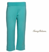 Skuba French Terry Crop Pants by Tommy Bahama