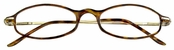 Peepers Costa Brava Reading Glasses