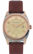 Mens Cubanito Watch TB1187 by Tommy Bahama