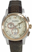 Mens Weekender Watch TB1156 by Tommy Bahama