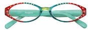 Peepers Cirque Reading Glasses