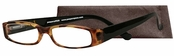 Peepers Tortoise and Black Top Drawer Reading Glasses