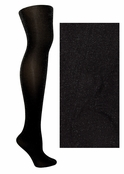 Nicole Miller Subtle Metallic Tights