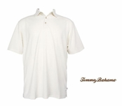 Continental Midnight Diamond Polo by Tommy Bahama