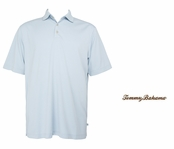 Dusty Icicle Midnight Diamond Polo by Tommy Bahama