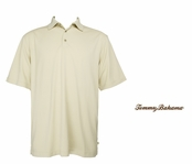 Urban Khaki Midnight Diamond Polo by Tommy Bahama