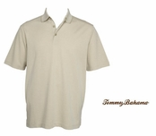Sand Dollar Midnight Diamond Polo by Tommy Bahama
