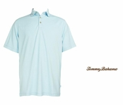 Meditate Superfecta Stripe Polo by Tommy Bahama