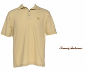 Straw The Emfielder Polo by Tommy Bahama