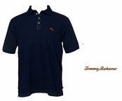 Tanzanite The Emfielder Polo by Tommy Bahama