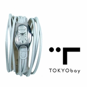 TOKYOBay White Angel Watch for Women