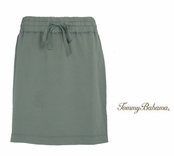 Mudstone Alani Terry Skirt by Tommy Bahama