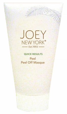 Joey New York Quick Results Peel Off Masque