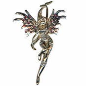 Destiny Fairy Pin by Kirks Folly