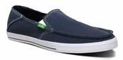 Mens Navy Blue Standard Sidewalk Surfers