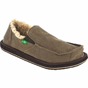 Mens Brown Vagabond Chill Sidewalk Surfers by Sanuk