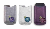 Isabella Florals I-Phone Holder by Spring Street
