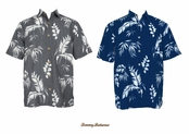Belize it Or Not Camp Shirt by Tommy Bahama