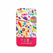Dylan's Candy Bar Scented Candyspill iPhone 4 Cover