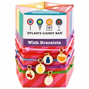 Dylan's Candy Bar Wish Bracelet Set