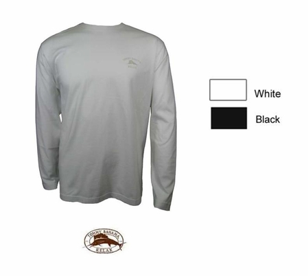 Baja Tide Long Sleeve T-Shirt  byTommy Bahama
