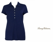 Deep Space Doheny Jersey Polo by Tommy Bahama