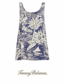 Outrigger Tank Top  by Tommy Bahama