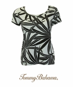 Cocoa Palms Tee by Tommy Bahama