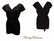 Cabana Knit Long Tunic by Tommy Bahama