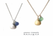 Killian Necklace by Janna Conner