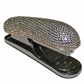 Swarovski Crystal Stapler by Kirks Folly