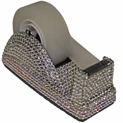 Swarovski Crystal Tape Dispenser by Kirks Folly