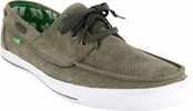 Men's Grey Shore Leave Sidewalk Surfers by Sanuk