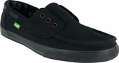 Men's Carbon Scurvy Sidewalk Surfers by Sanuk