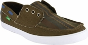 Men's Blue Scurvy Sidewalk Surfers by Sanuk