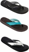 Women's Yoga Mat Flip Flops by Sanuk