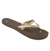 Women's Yoga Gossip Sandals by Sanuk