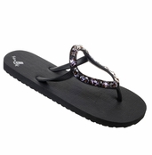 Women's Tiger Pearl Casablanca Sandals by Sanuk