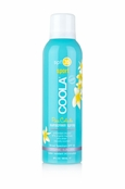 COOLA Sport Continuous Spray SPF 35 Pina Colada Sunscreen