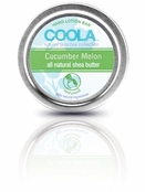 COOLA Cucumber Melon Natural Hand Lotion Bar