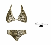 Cat Island Sliding Halter Bikini Top by Tommy Bahama