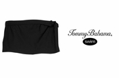 Midnight Pearl Skirted Hipster Swim Bottom by Tommy Bahama