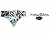 Rainbow Palm High Waist Swim Bottom by Tommy Bahama