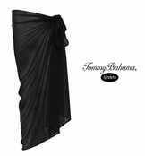 Black  Pearl Pareo by Tommy Bahama