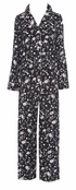 Lauren Ralph Lauren My Fair Lady Floral Sateen Pajama Set