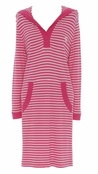 Lauren Ralph Lauren My Fair Lady Shaw Knits Hooded Lounger