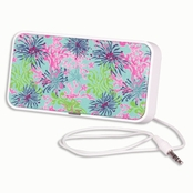 Lilly Pulitzer Portable Speaker - Dirty Shirley