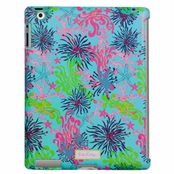Lilly Pulitzer iPad Cover - Dirty Shirley
