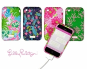 Lilly Pulitzer I-Phone Cover for 3G/3GS