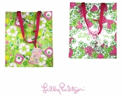 Lilly Pulitzer Market Bag